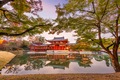Uji, Kyoto, Japan at Byodo-in Temple - PhotoDune Item for Sale