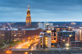 Amersfoort, Netherlands Town Skyline - PhotoDune Item for Sale