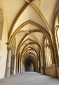 Monastery in Europe arched roof - PhotoDune Item for Sale