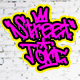 Street Toxic | Cool Graffiti Font - GraphicRiver Item for Sale