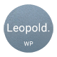 Leopold - Personal WordPress Blog Theme - ThemeForest Item for Sale