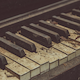 Melancholic Classical Piano Theme - AudioJungle Item for Sale