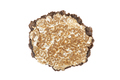 Black truffles slice isolated on white, clipping path included - PhotoDune Item for Sale
