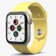 Apple Watch SE 44mm Aluminum Silver