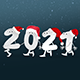 Christmas and New Year Opener 2021 | After Effects Template - VideoHive Item for Sale
