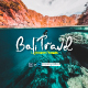 Bali Travel Vacation Lightroom Presets PAck - GraphicRiver Item for Sale