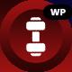 Gymo - Gym & Fitness WordPress Theme - ThemeForest Item for Sale