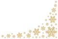 Christmas snowflakes background - PhotoDune Item for Sale