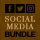 Social Media Mega Pack - GraphicRiver Item for Sale