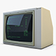 Monitor v 2 - 3DOcean Item for Sale