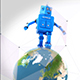 Robot Promo Intro Titles - VideoHive Item for Sale