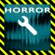 Scary Dynamic Logo - AudioJungle Item for Sale