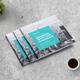 Square Minimal Company Profile - GraphicRiver Item for Sale