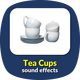 Tea Cup Sounds