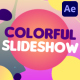 Liquid Colorful Slideshow | After Effects - VideoHive Item for Sale
