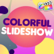 Liquid Colorful Slideshow | FCPX - VideoHive Item for Sale