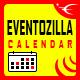 EventoZilla - Event Calendar jQuery Plugin - CodeCanyon Item for Sale