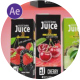 Juice Opener - VideoHive Item for Sale