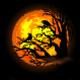 Halloween Celebration Background - GraphicRiver Item for Sale