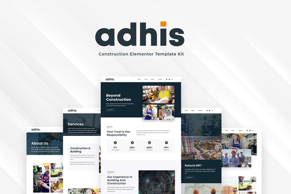 Adhis