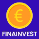 FinaInvest - HYIP Html Template - ThemeForest Item for Sale