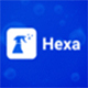 Hexa – Cleaning company XD Template - ThemeForest Item for Sale