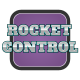 Rocket Control - HTML5 Casual Game - CodeCanyon Item for Sale