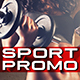 Sport Promo | Fitness Events - VideoHive Item for Sale