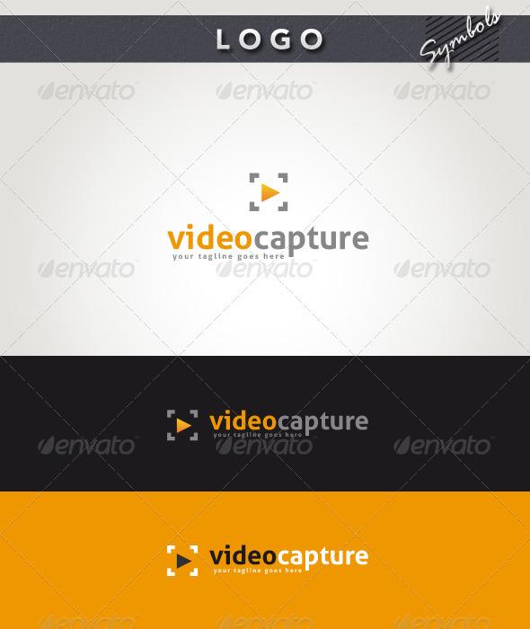 Video Capture Logo