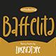 Baffelita - GraphicRiver Item for Sale