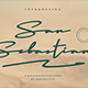 San Sebastian - GraphicRiver Item for Sale