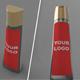 Oil Bottle - 3DOcean Item for Sale