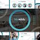 Menitic - Presentation Template - GraphicRiver Item for Sale