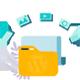 Live - WordPress Media Library Folders - CodeCanyon Item for Sale