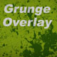 Grunge Overlay Clip - VideoHive Item for Sale