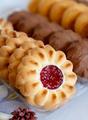 Sweet dried cookies - PhotoDune Item for Sale