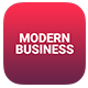 Modern Business - PowerPoint Infographics Slides - GraphicRiver Item for Sale