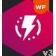 Olympus - Social Networking WordPress Theme - ThemeForest Item for Sale