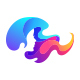 Hair salon logo template - GraphicRiver Item for Sale