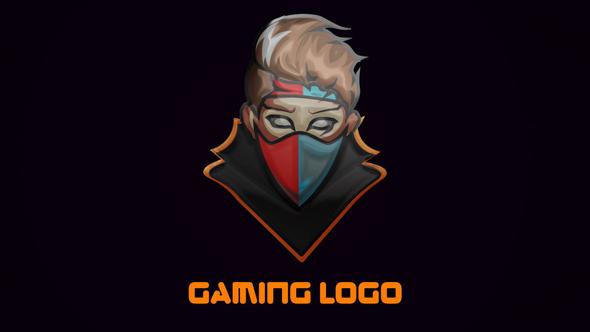 Gaming Logo Reveal
