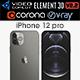 Apple iPhone 12 pro - 3DOcean Item for Sale