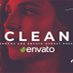 Clean Typo Opener - VideoHive Item for Sale
