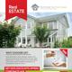 Real Estate Flyer/Poster - GraphicRiver Item for Sale