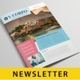 Multipurpose Newsletter v.13 - GraphicRiver Item for Sale