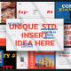 Urbanica - Keynote - GraphicRiver Item for Sale