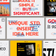 Urbanica - Google Slide - GraphicRiver Item for Sale
