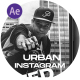 Urban Instagram Stories - VideoHive Item for Sale