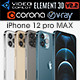 Apple iPhone 12 pro MAX all colors - 3DOcean Item for Sale
