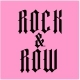 ROCK and ROW - GraphicRiver Item for Sale