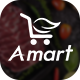 Amart - Online Grocery Supermarket Shopify Theme - ThemeForest Item for Sale